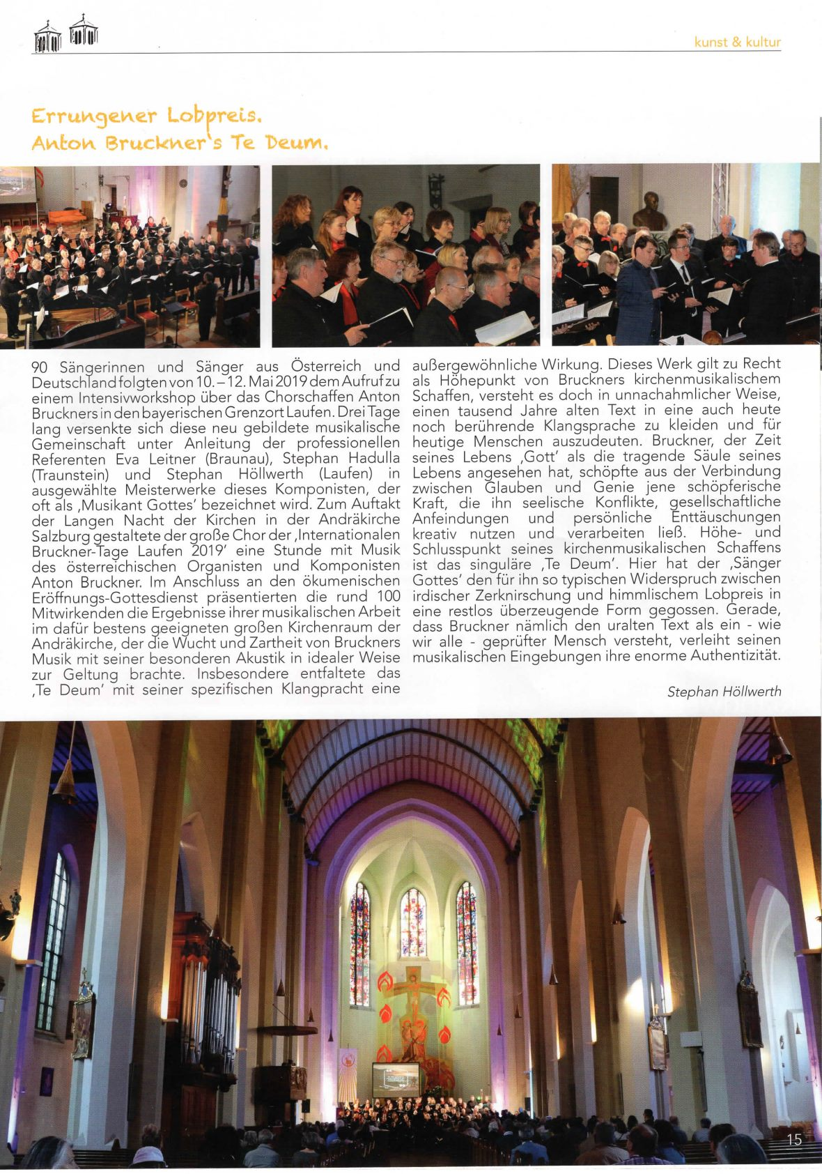 Konzerte Weihnachten 2019.Konzerte Musikfreunde Laufen E V